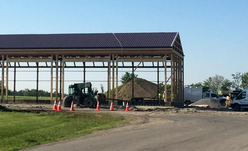 ODOT Full Service Facility Kenton,OH